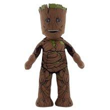 "Bleacher Creatures Marvel's GOTG - Groot 11"" Plush Figure"