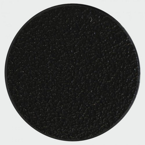 TIMco COVERBL13 Adhesive Caps Black 13mm Pack of 112
