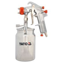 YATO Paint Spray Gun 1 L YT-2346