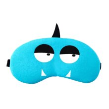 Block Out Lights Breathable Travel and Home Sleep Eye Mask