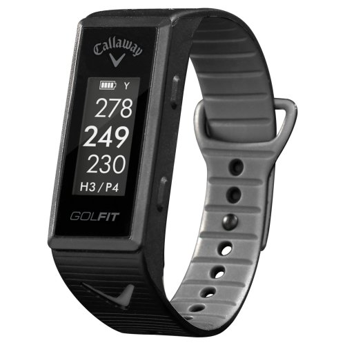 Callaway Golfit Sport GPS and Fitness Band 2107