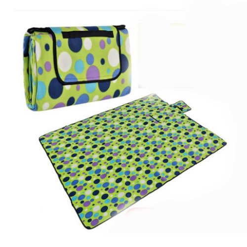 Large Picnic Blanket Water-Resistant Great for Outing 59*78 Inch
