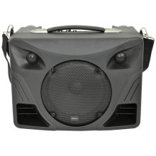 Portable Desktop PA with Bluetooth®