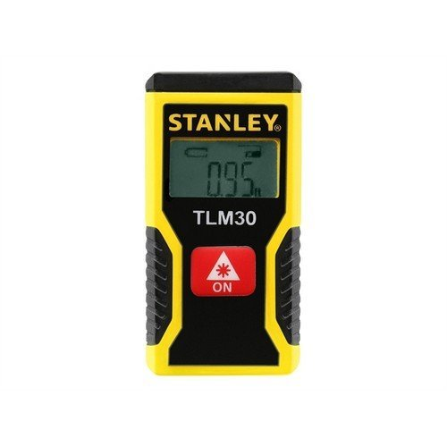 Stanley Intelli Tools STHT9-77425 Pocket TLM 30