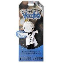 Voodoo Groom Voodoo Doll