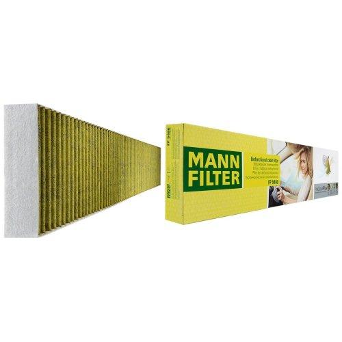 Mann Filter FP 5480 Freciousplus Cabin Air Filter