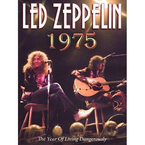 Led Zeppelin - 1975 [DVD] [2012] [NTSC]