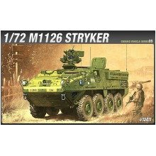 Aca13411 - Academy 1:72 - M1126 Stryker