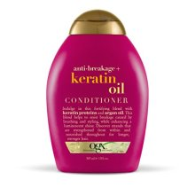 OGX Conditioner, Anti-Breakage Keratin Oil, 13oz