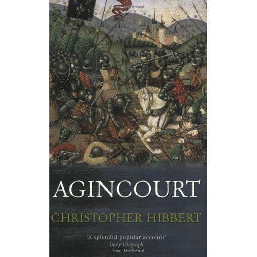 Great Battles: Agincourt