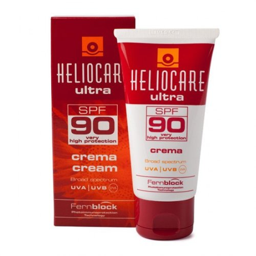 Heliocare Cream SPF90 50ml