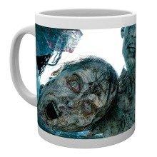 The Walking Dead Window Mug