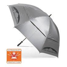 Sun Mountain UV Ultra Violet Sun Protection Umbrella Auto Open