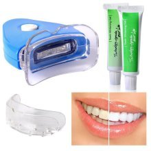 LED White Light Tooth Whitening