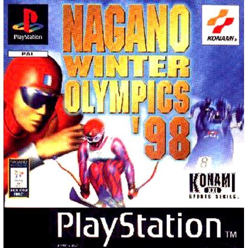 Nagano Winter Olympics (PS)