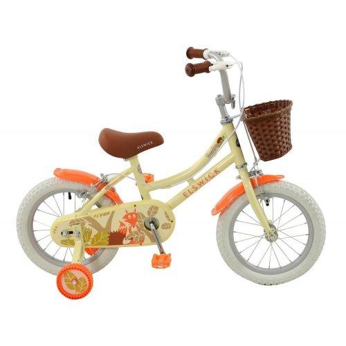 "Elswick Freedom Girls 14"" Wheel Single Speed Heritage Bike Cycle E1415023-01"