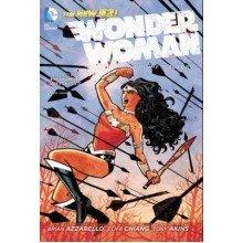 Wonder Woman: Blood Volume 1