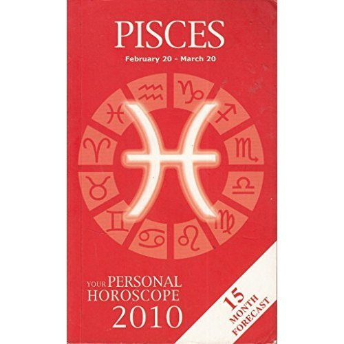 Pisces 2015 Horoscopes (2015 Horoscope Books)