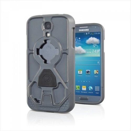 Samsung S4 Mountable Case with Bonus Car Mount by