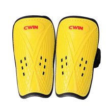 [N] 1 Pair Youth Child Soccer Shin Pads Kids Football Shin Guards