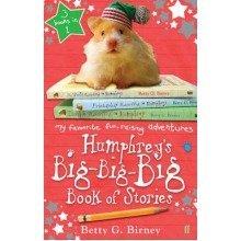 Humphrey's Big-big-big Book of Stories