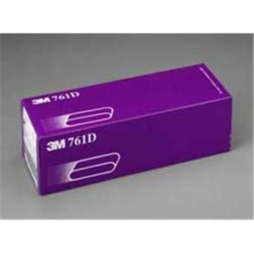 3m 3in. X 21in. 120 Grit Power Sanding Belts  81403 - Pack of 5