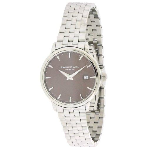 Raymond Weil Toccata Stainless Steel Ladies Watch 5988-ST-70001
