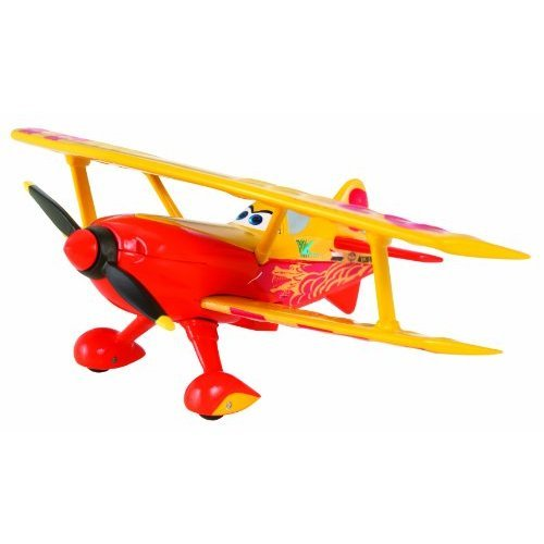 Planes - BDB87 - Chinese Racer # 8 Sun Wing