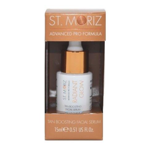 St. Moriz Advanced Pro Formula Tan Boosting Facial Serum 15ml