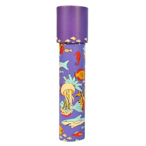 Magical kaleidoscope Classic Educational Toys Kids Perfect Gift [A-4]