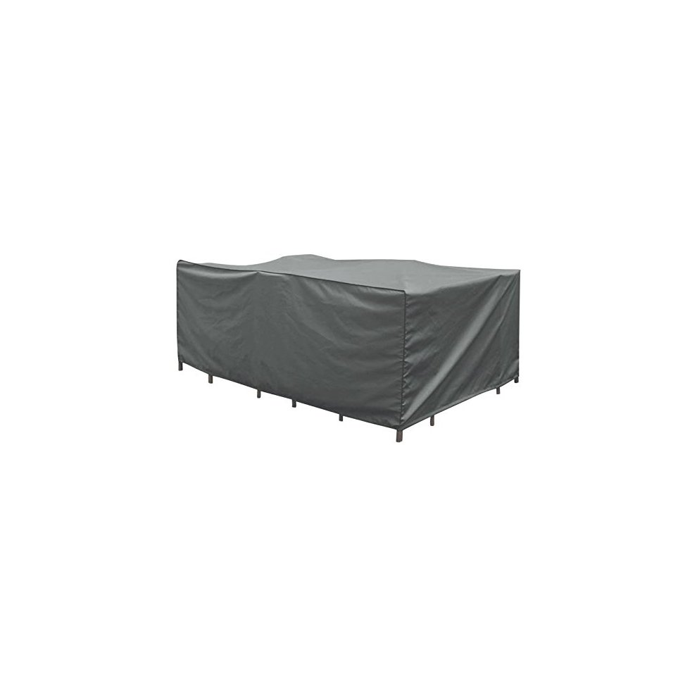 Rectangle Patio Furniture Cover.Greemotion Protective Cover Outdoor Furniture Tarpaulin Sheet Tarp Drawstring Tarpaulin Heavy Duty Waterproof Garden Furniture Covers