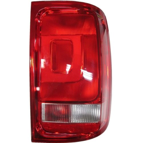 Vw Amarok Pickup 2010-2016 Rear Tail Light Door Drivers Side O/s Right