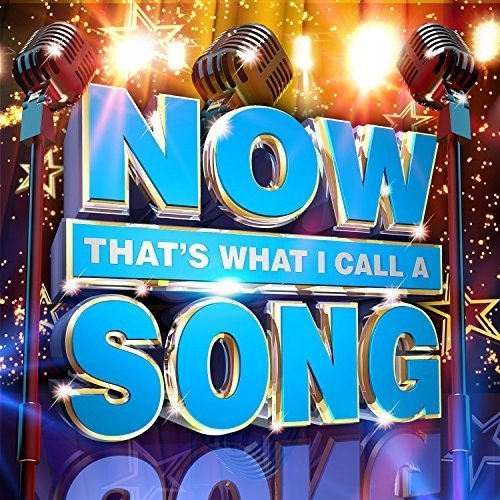 Now Thats What I Call a Song [CD]