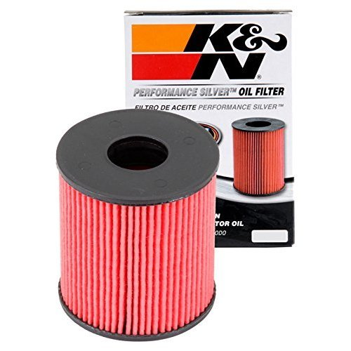 K&N PS-7024 Oil Filter