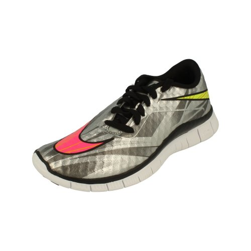 Nike Free Hypervenom GS Trainers 705390 Sneakers Shoes