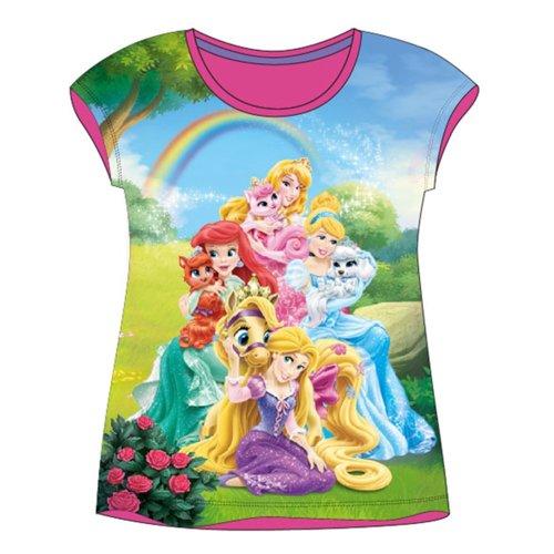 Princess T Shirt -Pink