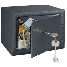 Rottner T05776 Saturn LE Mini Key Locking Safe