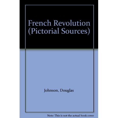 French Revolution (Pictorial Sources)