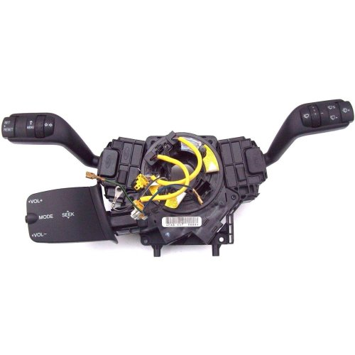 Ford Focus Combination Light + Wiper Indicator Switch Stalk Squib 3M51-14A664-AD