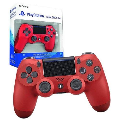 New Sony PlayStation 4 Dualshock PS4 Controller DS4 - Red
