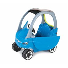 6c9afad7a88 Best Choice Products Kids 3-in-1 Indoor Outdoor Push Car Toddler ...