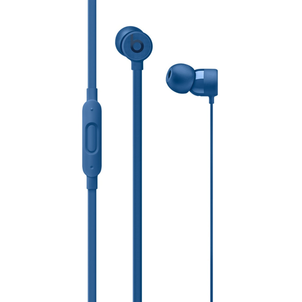 Apple urBeats3 In-ear Binaural Wired Blue mobile headset