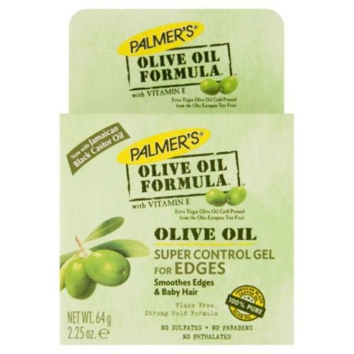 Palmer's Olive Oil Formula Super Control Edge Hold Hair Gel 64g