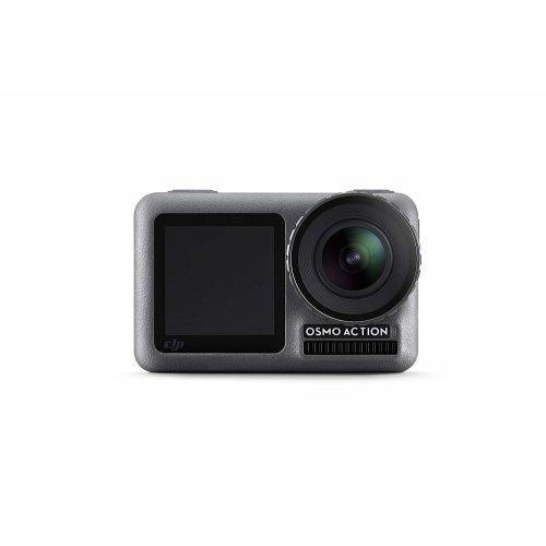 DJI Osmo Action Camera | Waterproof 4K Action Camera