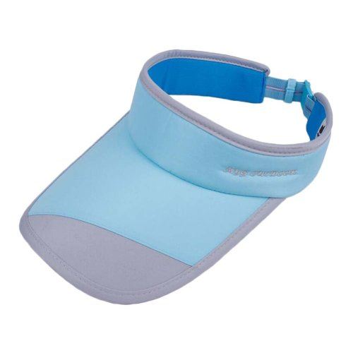 Hiking Tennis Golf Sun Visor with Adjustable Strap