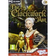 The Clockwork Man (PC CD/Mac)