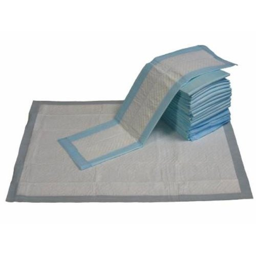 Go Pet Club TP3-100 23 in. x 36 in. Puppy Training Pads 100 pack