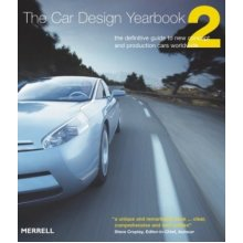 The Car Design Yearbook: 2: The Definitive Guide to New Concept and Production Cars Worldwide