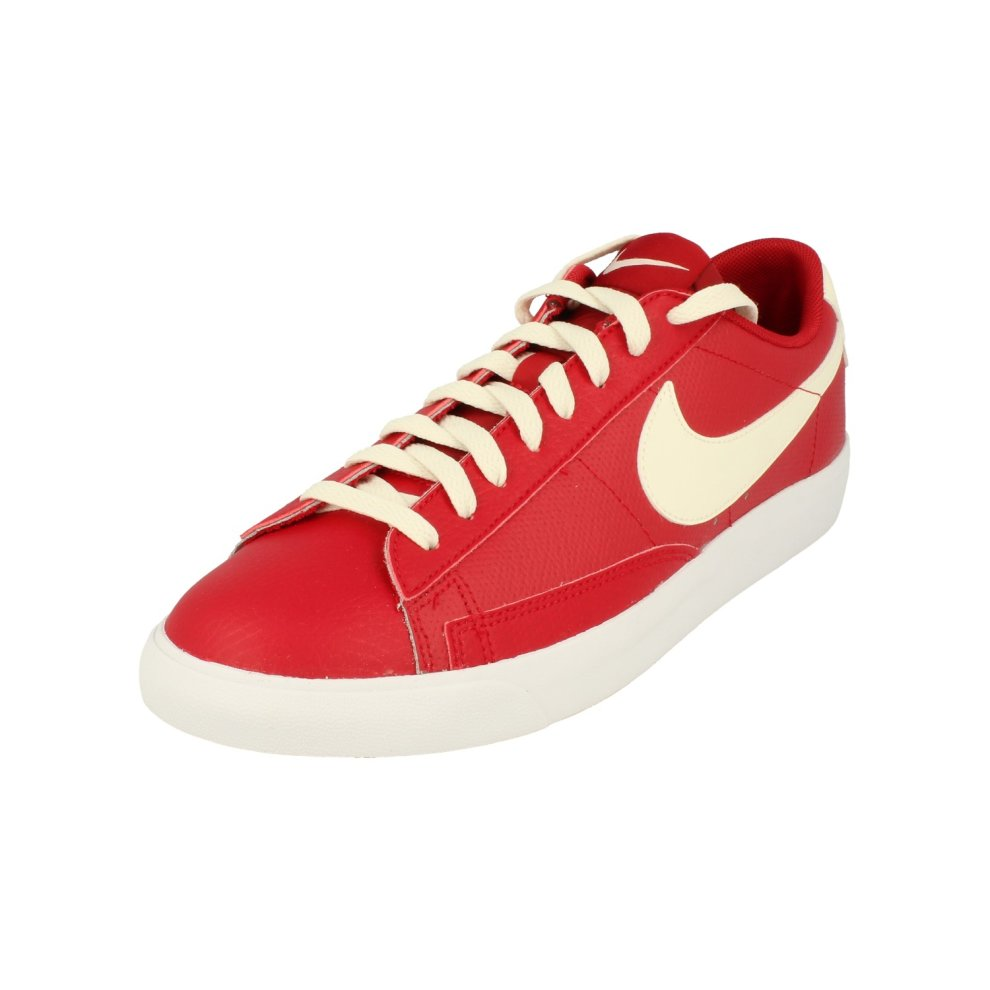 half off 24c8f f5a19 Nike Blazer Low Leather Mens Trainers Aj9515 Sneakers Shoes