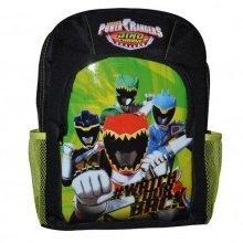 Power Rangers Backpack